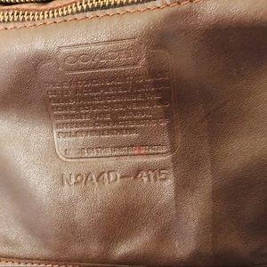 Coach Bags - Coach Crossbody Shoulder Bag